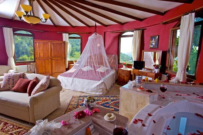Balay oteli en iyi balay oteli organik aile oteli for Istanbul hoteller